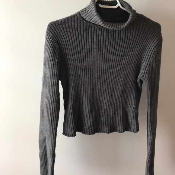 Sonoma Sweaters - Turtle Neck